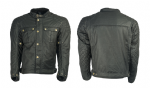 Richa Scrambler Jacket Black